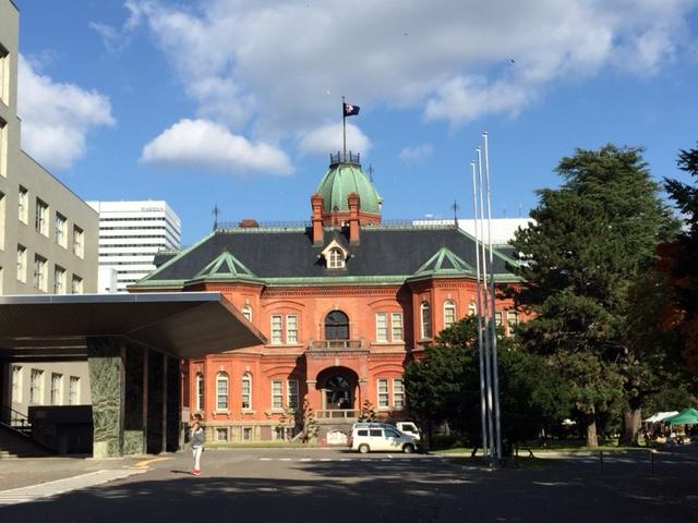 北海道の議会