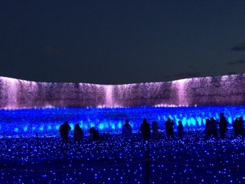 ナイヤガラの滝