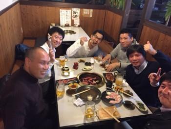 松阪牛の焼肉屋さん
