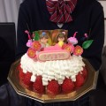 松阪のケーキ屋さんで千十番地