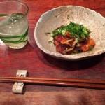 伊勢豚の味噌炒め